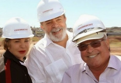 Emílio fala hoje e deve desnudar relação promíscua com Lula
