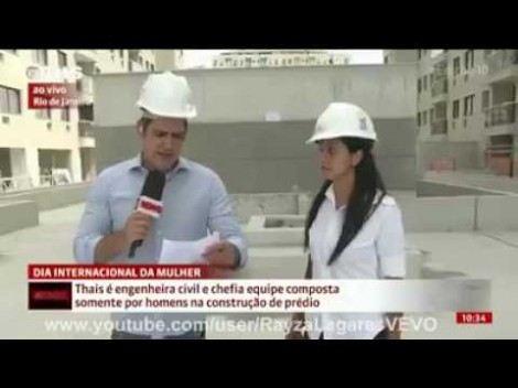Em reportagem ao vivo, tese da Globo é desmentida e repórter fica em maus lençóis (veja o vídeo)