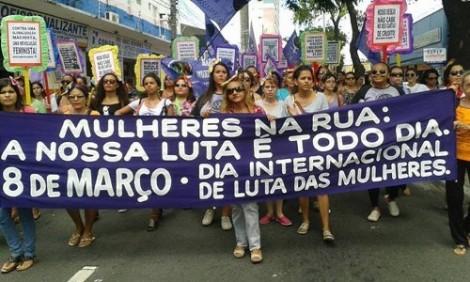 Os movimentos feministas e o silêncio diante da soltura de Bruno e das letras de funk (cachorras, potrancas e éguas)