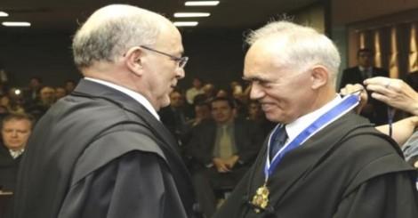 Presidente do Tribunal de Contas da União na lista de Janot é o fim do mundo