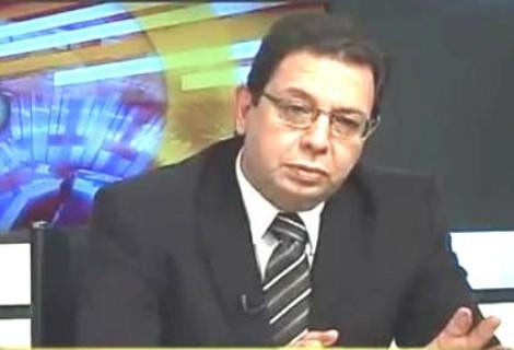 Blogueiro do PT e sabotador de ações da PF é preso pela Lava Jato