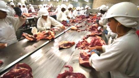Saiba qual a procedência da carne que não convém ingerir