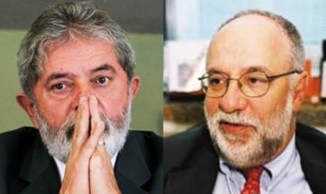 Delação de Alexandrino é 'chave de cadeia' para Lula (veja o vídeo)