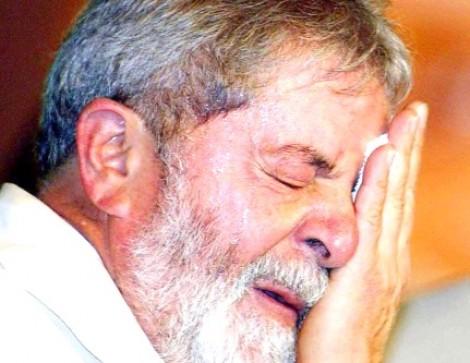Lula já paga pelos crimes cometidos (veja o vídeo)