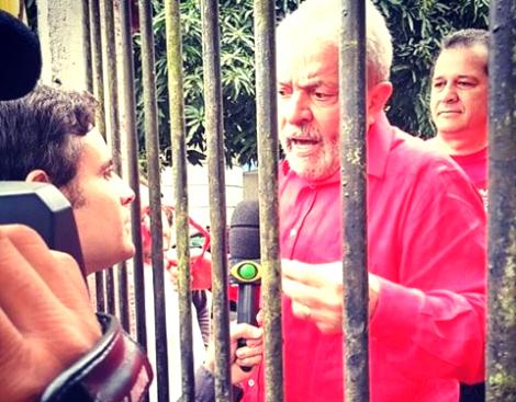 Deputado propõe pauta única para próxima manifestação popular no dia 03 de maio: 'Lula na Cadeia'