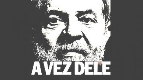 Dia 03 de maio o pleito popular é 'Lula na cadeia'