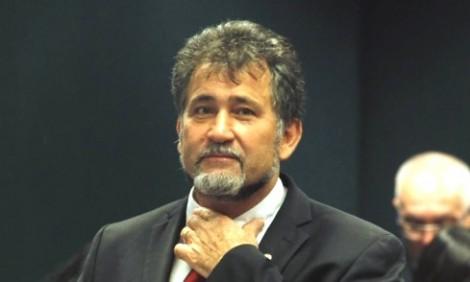 Deputado petista desafia Moro: 'Quero ver se você é homem' (veja o vídeo)