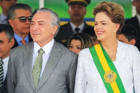 O Teatrinho da Cassação da Chapa Dilma & Temer e a Justiça Chinelona do Brasil