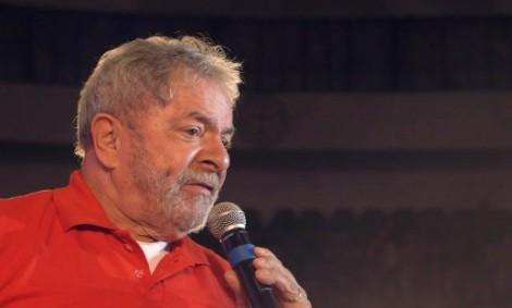 Lula, o infame, finalmente admite que não é 'santo' (veja o vídeo)