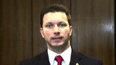 Marchezan abre o coração e admite que a prefeitura de Porto Alegre está falida (veja o vídeo)