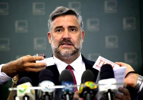 Após ofender Sérgio Moro, Pimenta pede proteção da Polícia Federal