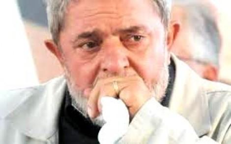 Lula é réu confesso