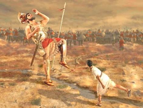 A vitória de um Davi sobre vários Golias – o 'blogueiro' contra os promotores, procuradores, juízes e desembargadores