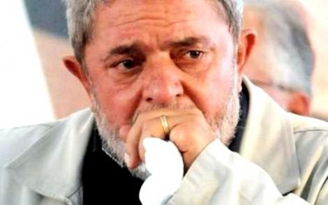 Transbordam as provas contra Lula