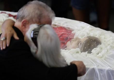 Marisa Letícia, uma morte que não foi em vão...