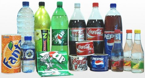 Os refrigerantes e nossa saúde