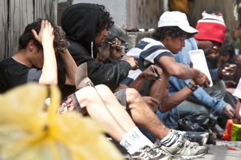 Contra Dória, juristas e psicólogos petistas defendem a Cracolândia, o vício e o tráfico