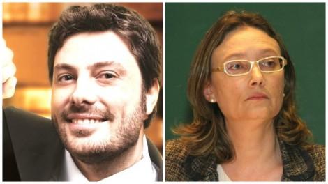 Danilo Gentili é notificado por Maria do Rosário e manda resposta desmoralizante (veja o vídeo)