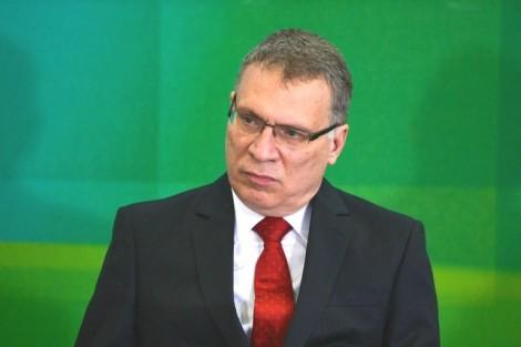 O mais petista dos procuradores da República finalmente se aposenta