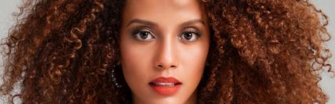 Ícone e atriz, Taís Araújo pisa na bola mais uma vez