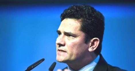 Moro recebe do STF mais cinco pedidos de investigação contra Lula