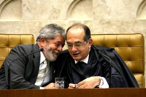 Frases insanas marcam a semana, de Gilmar Mendes a Lula