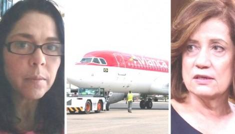 Professora que atacou Miriam Leitão é integrante de grupo que dissemina mentiras nas redes sociais