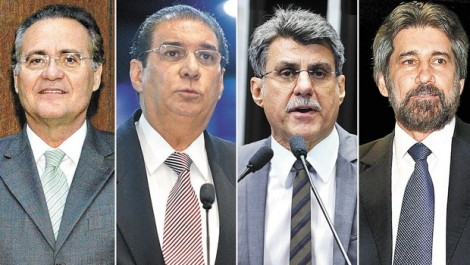 O inevitável destroçamento do PMDB em 2018