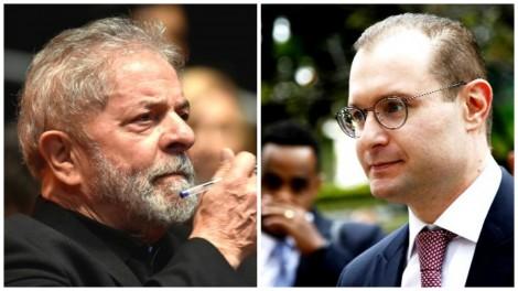 Amigos de Lula pedem a cabeça de Cristiano Zanin