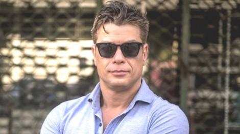 Fábio Assunção e a dura luta do ex-galã contra o maldito vício (veja o vídeo)