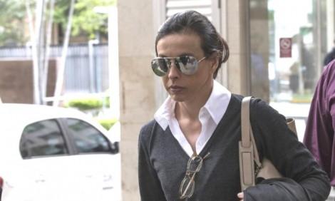 A extensa lista de magistrados da 'cota' de Adriana Ancelmo