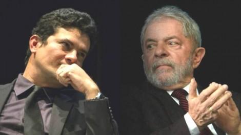 Datafolha faz pesquisa com hipotético confronto entre Moro e Lula