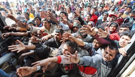 Crise migratória - Parte 3: A Europa e o Islã: sobre a imigração inconsequente e seu mal