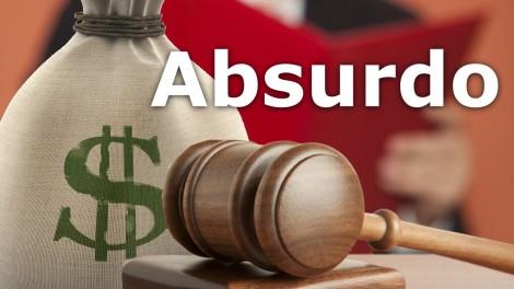 Nova lei da magistratura é escárnio contra a sociedade (veja o vídeo)