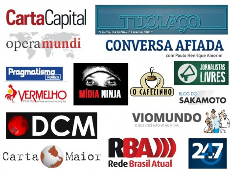 Sem verbas oficiais, blogs, sites e revistas vinculadas ao PT anunciam fechamento
