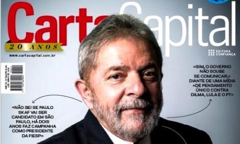 Uma reflexão apartidária e imparcial sobre o fechamento da 'Carta Capital'
