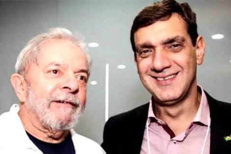Sem mandato, filho de Lula assina procuração na condição de vereador (veja o documento)