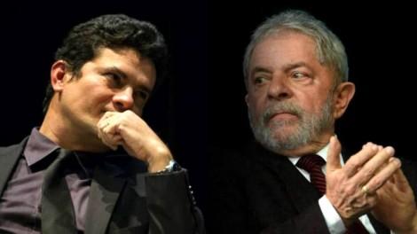 Lula recebeu oficial de Justiça, assinou mandado e escreveu um recado para Moro (veja o documento)