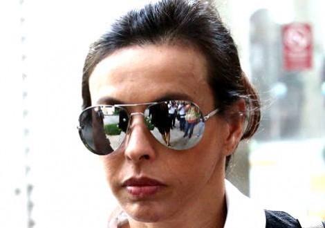 Adriana, R$ 10 milhões mais pobre