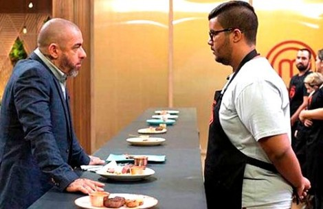 Masterchef: 'se os matadouros tivessem paredes de vidro, todos seriam vegetarianos'