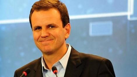 PF começa hoje na prática investida contra Eduardo Paes