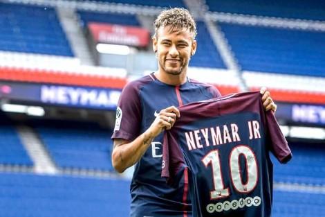 Cheque utilizado para pagar Neymar está sem a devida provisão de fundos
