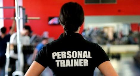 O personal trainer do TRT da Bahia