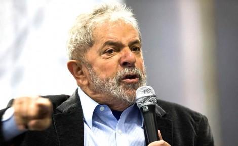Lula mostra o que é 'ódio' e declara que procuradores da Lava Jato 'mataram' Marisa