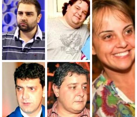 Filhos de Lula ignoram apelo por aparição em Caravana