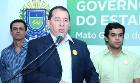 Gaeco prende presidente do Detran e mais 11 e o agilíssimo TJMS solta no mesmo dia