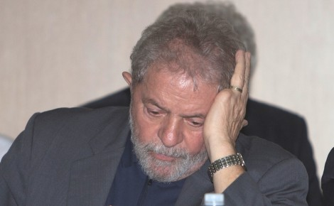 Influências radicais, desarmonia familiar e briga por herança, dão o tom no novo perfil de Lula