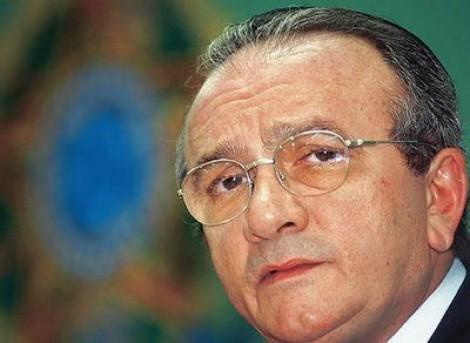 Delação atinge ex-presidente do STJ e Justiça determina a destruição de provas