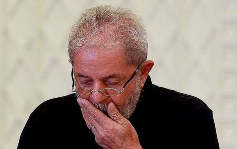 Lava Jato atinge o seu ápice nesta segunda-feira e põe Lula no 'paredão'