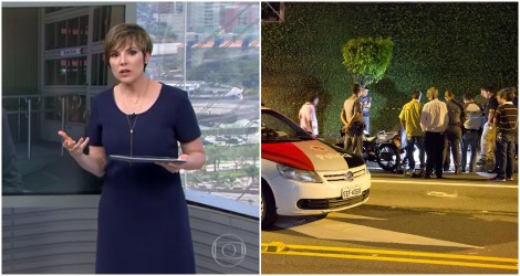Globo tenta condenar policiais pela morte dos 10 bandidos no Morumbi (veja o vídeo)